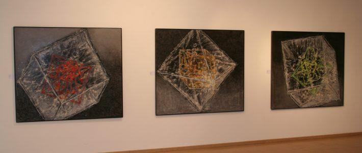Galerie in der Schmiede, Pasching, A