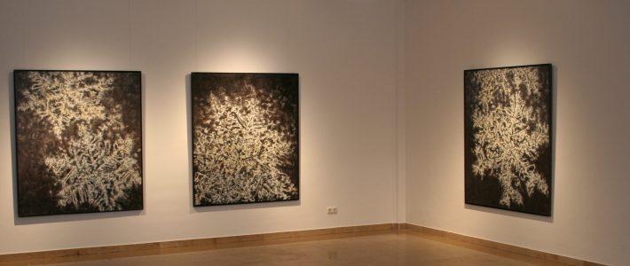 Städtische Galerie Traun,  Dec 2017